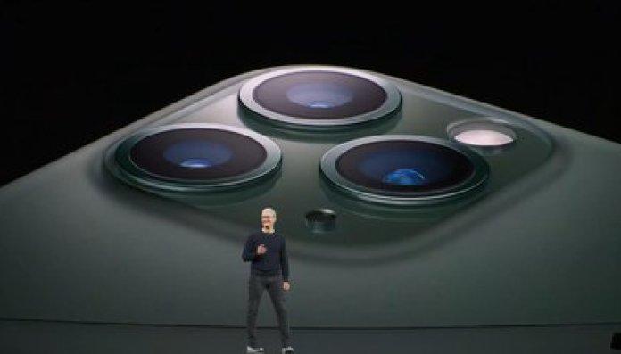 Este 13 de octubre Apple hará un evento en streaming desde Apple Park, en Cupertino, EEUU a las 10 AM, hora local.