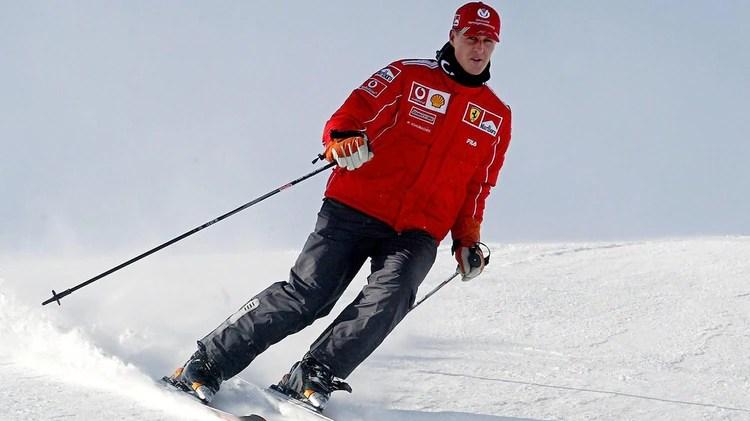 Schumacher cumplirá 50 años