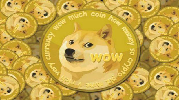 Dogecoin se usa principalmente para pagar propinas a través de internet.