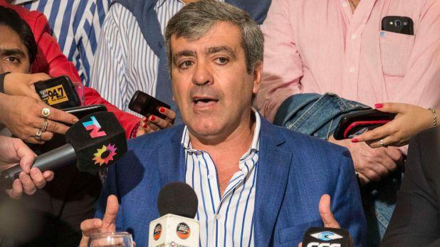 José Cano reclamó más fondos para el transporte para las provincias