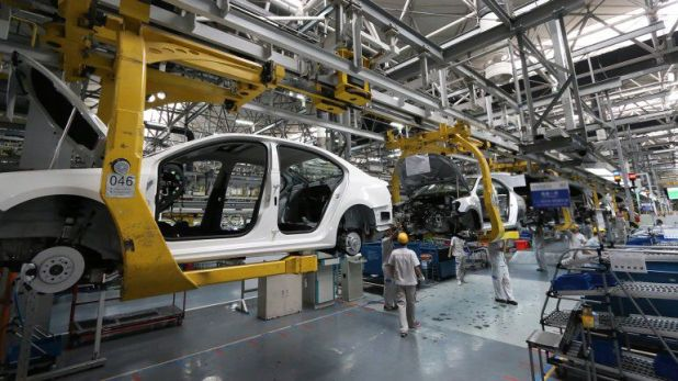 El mercado automotor cerró en 2019 el peor nivel de producción y ventas en 15 años, y el 2020 presenta más dudas que certezas