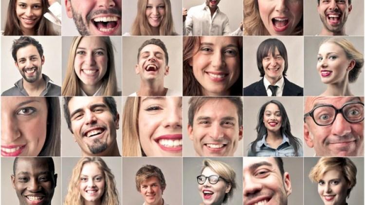 Mantener una sonrisa por más de un minuto puede ser la primera acción para estar bien (iStock)