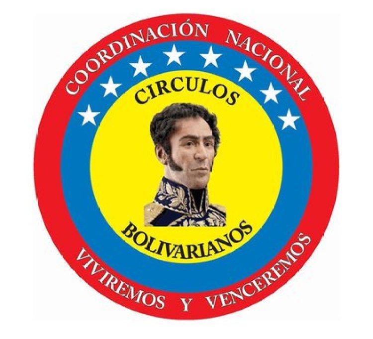 Los círculos bolivarianos fueron creados en junio de 2001