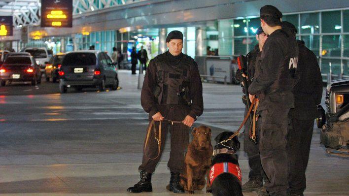 El Gobierno dispuso operativos especiales de seguridad (Foto de archivo: NA)