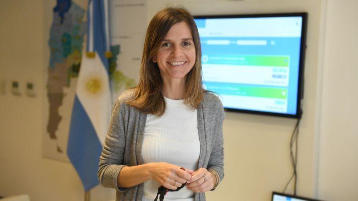 Maria Fernanda Raverta