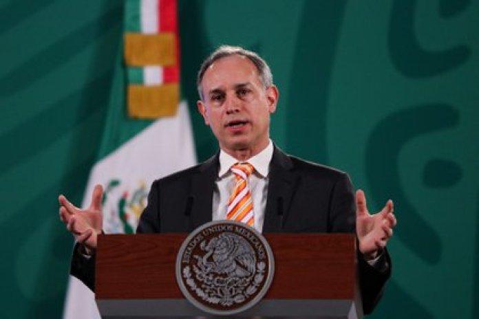 López Gatell pidió tomar en cuenta las recomendaciones para evitar contagios. (Foto: Cuartoscuro)