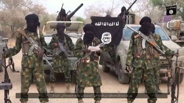 Nigeria mantiene una dura guerra contra el grupoyihadista Boko Haram