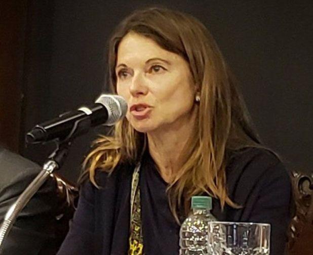 Claudia Sbdar