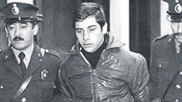 """Pablo Schoklener, tenía 20 años y habló sobre el presunto incesto: """" Mi madre sólo una vez vino en camisón y borracha a mi cuarto, abrió la cama, se metió y apretó su cuerpo contra el mío"""