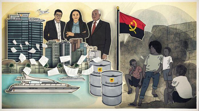 Luanda Leaks - ICIJ