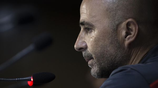 Jorge Sampaoli (Getty)