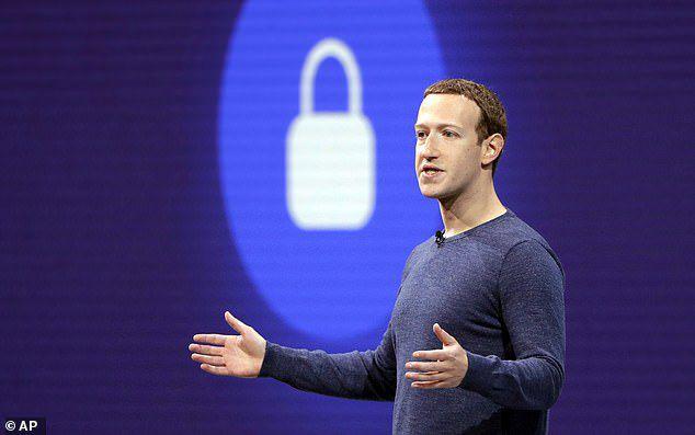 No es la primera vez que compañía de Mark Zuckerberg paga a sus usuarios por permitir el acceso a su actividad en la red (Foto: Archivo)