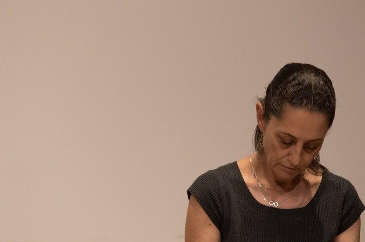 Claudia Sheinbaum (PABLO /CUARTOSCURO)