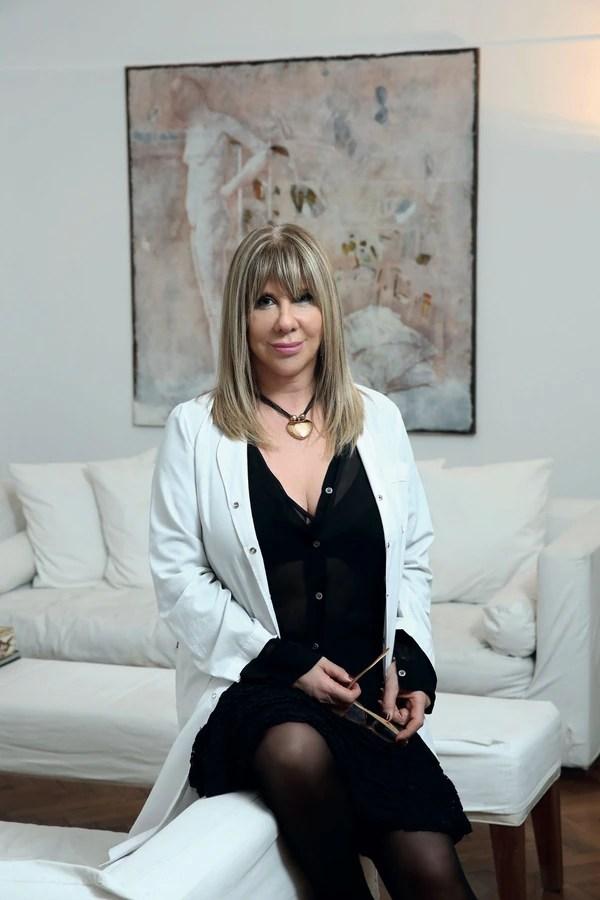 Dra. Cristina Sciales