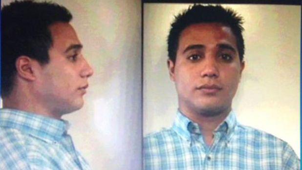 Leonardo Mercado, uno de los líderes de la terrible Banda del Millón