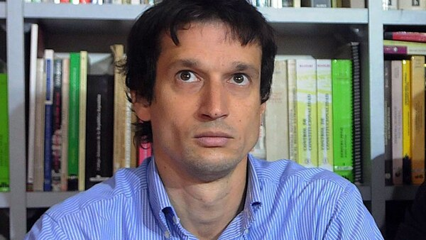 Diego Lagomarsino (foto de archivo – Nicolás Stulberg)
