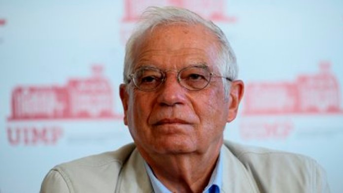 Josep Borrell (EFE)