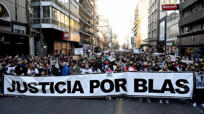 Marcha Blas Correas