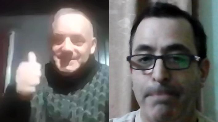 AMIA - Relatos desde los escombros - Martín Cano y Fernando Souto