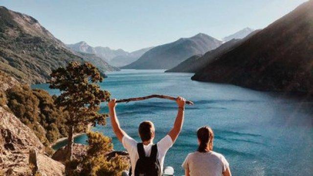La Pampa, Mendoza y Chubut, las provincias que no piden ningún requisito para los turistas (@turismonacionar)
