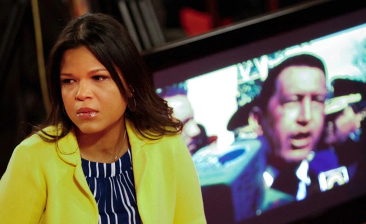 Chanel, Victoria's Secret y cenas exquisitas: documentos revelan la lujosa vida de la hija de Hugo Chávez en Nueva York
