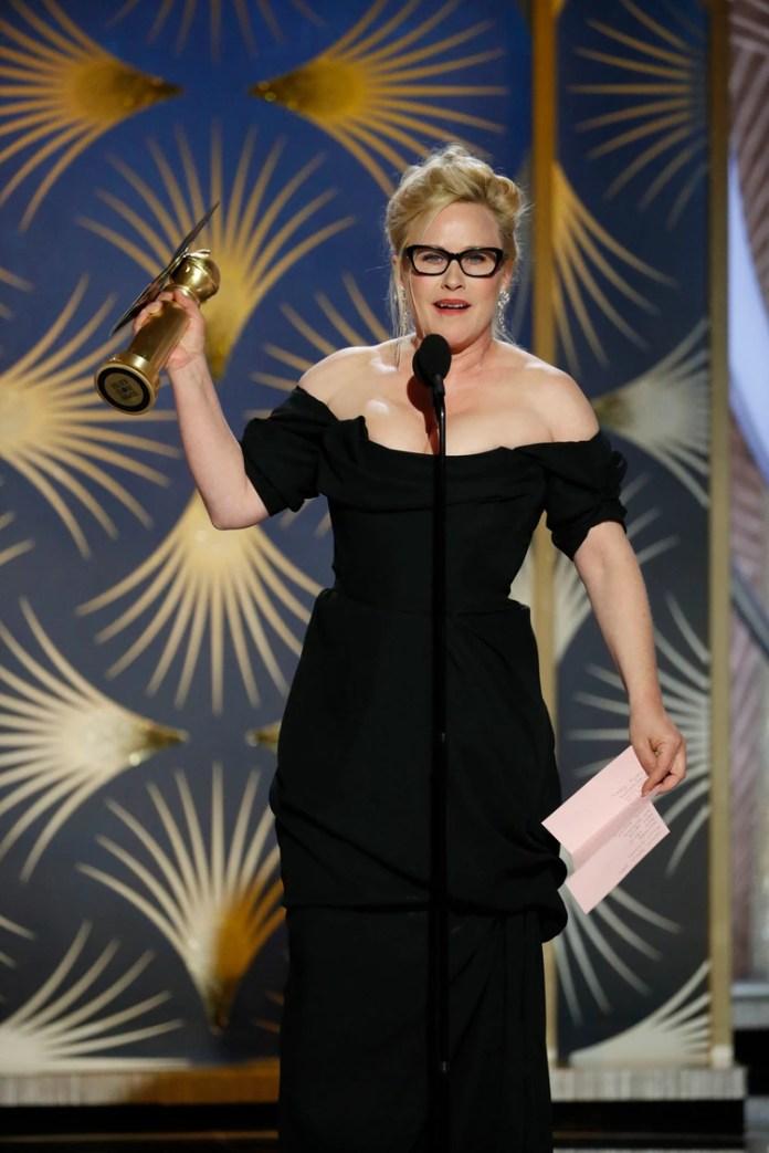 Patricia Arquette (Paul Drinkwater/NBC Universal/Handout vía REUTERS)