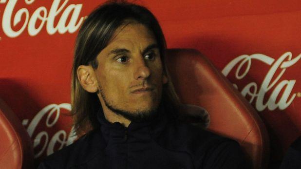 Se suspendió la conferencia de prensa en la que Sebastián Beccacece iba a ser presentado como nuevo técnico de Racing