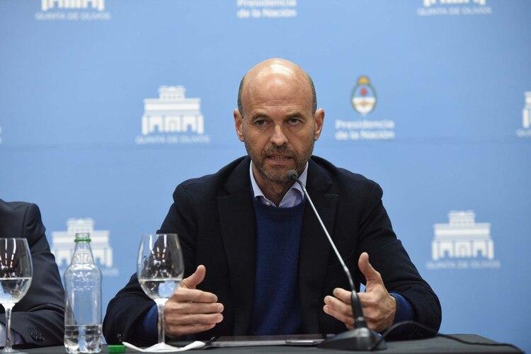 Desde el Ministerio que conduce Guillermo Dietrich cuestionaron la decisión de los empresarios (Franco Fafasuli)