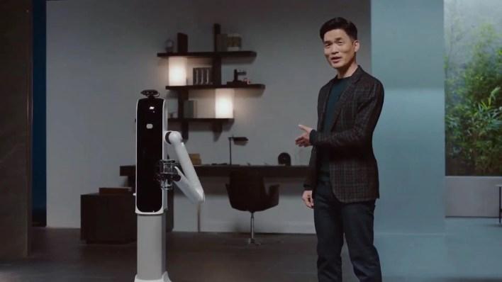 Samsung CES 2021