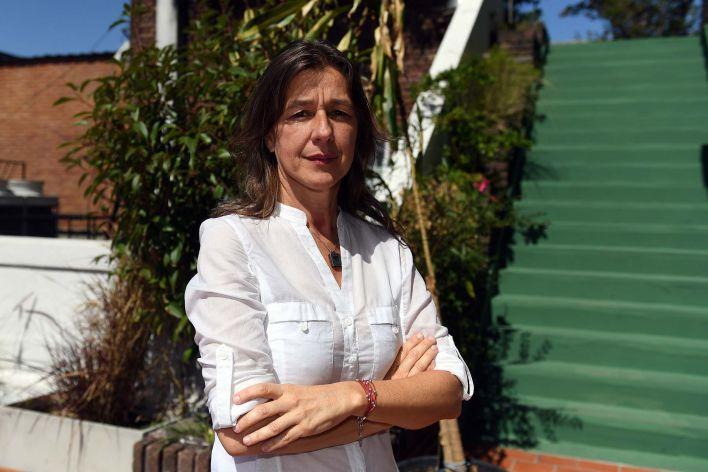 La ministra de Seguridad, Sabina Frederic (Foto: Maximiliano Luna)