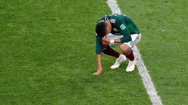 "Las lesiones persiguen al equipo del argentino ""Tata"" Martino (Foto: Damir Sagolj/ Reuters)"