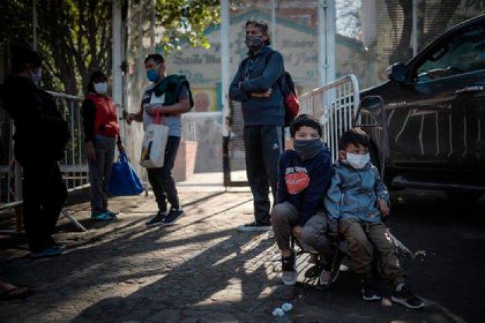 La pobreza infantil llegaría al 62,9 por ciento a fin de año, según la última estimación de Unicef.