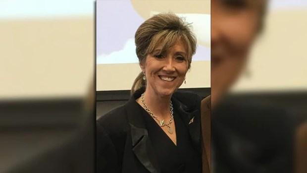 Tammie Jo Shults la piloto del avión de Southwest.