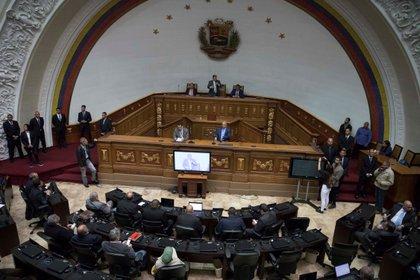 La Asamblea Nacional informó que la inflación interanual de Venezuela es de 3.078% (EFE)