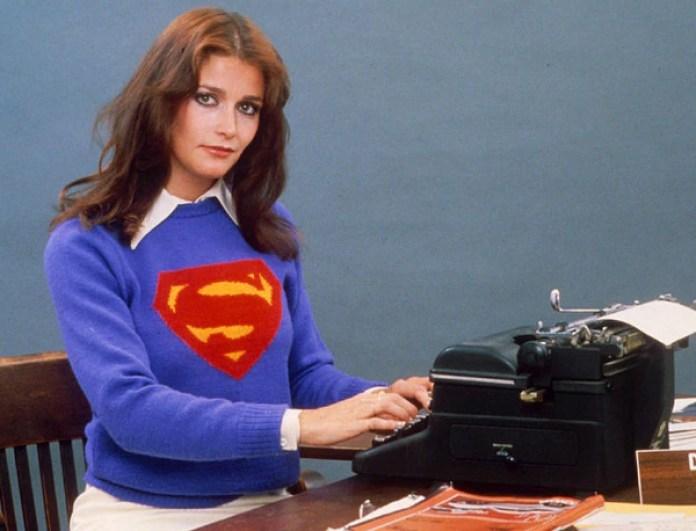 """Murió Margot Kidder la actriz que interpretó a la periodista Luisa Lane en """"Superman"""""""