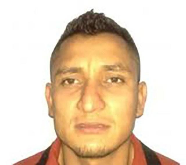 "Zenén Nava Sánchez, ""El Chaparro"""