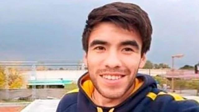 Facundo Astudillo Castro había desaparecido el 30 de abril pasado, cuando salió de su casa en la ciudad de Pedro Luro para reencontrarse con su ex novia, con quien se había peleado recientemente