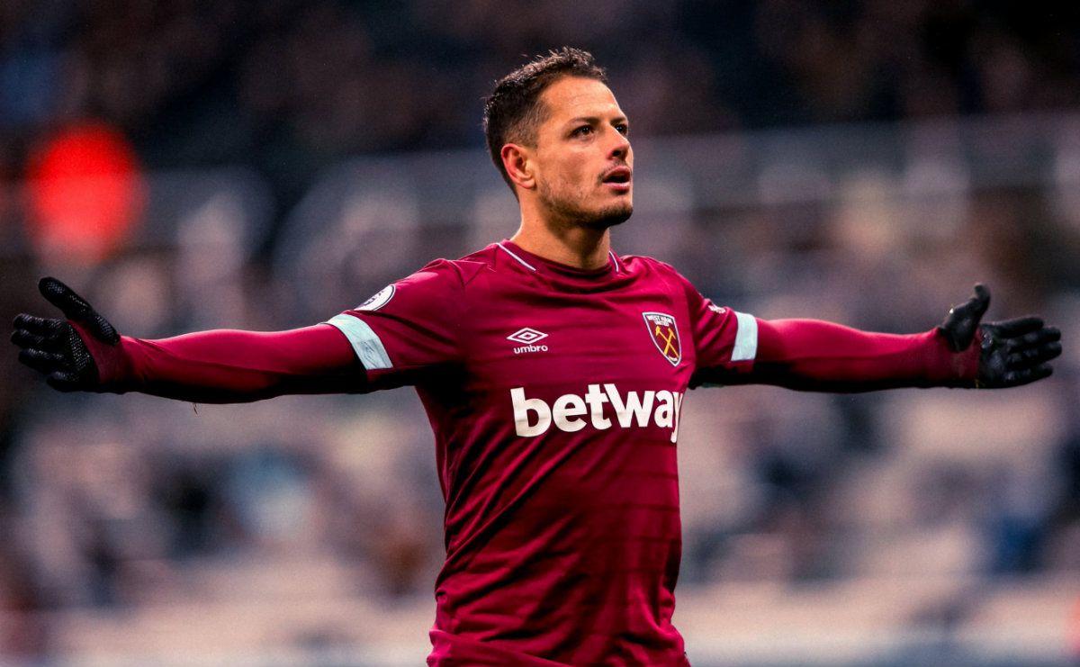 Eljugador ya había anotado el primer gol de la temporada con elconjunto londinense, en el debut del equipo en la Premier League 2019-2020 (Foto: @CH14_)