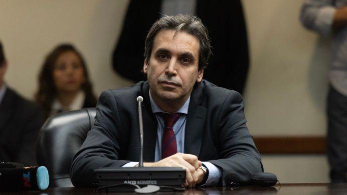 Alejo Ramos Padilla (Foto: Adrián Escandar)