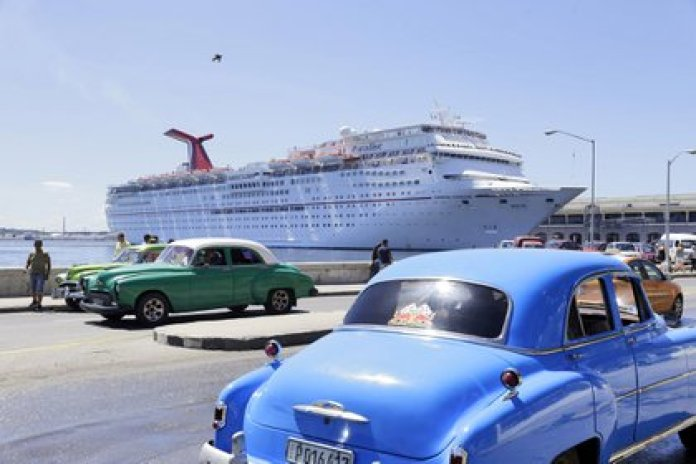 Havana is one of the favorite destinations abroad for Mexican travelers (Photo: Archive)
