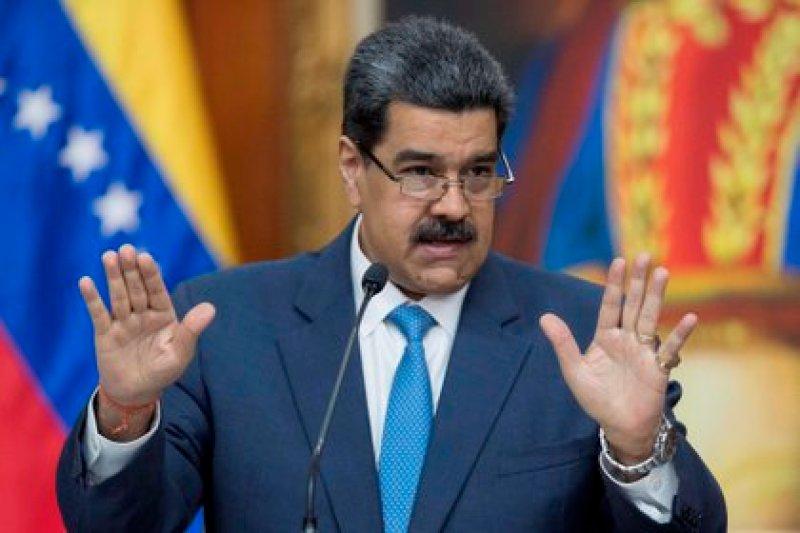 Nicolás Maduro dijo que es imposible aplazar las elecciones parlamentarias en Venezuela (EFE)