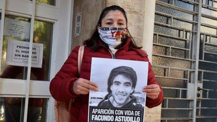 Alberto Fernández recibió a Cristina Castro en la Quinta de Olivos este lunes