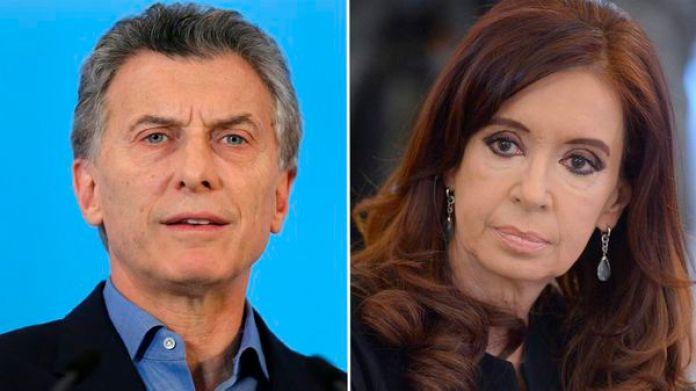 Mauricio Macri terminó con 12 años de kirchnerismo en Argentina