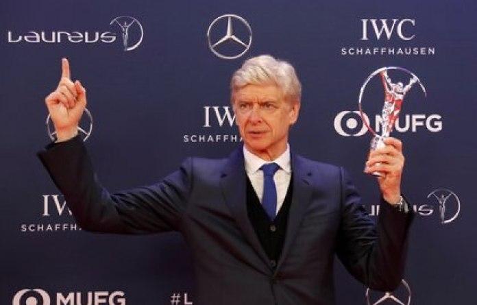 Arsene Wenger trabajó durante más de 20 años al frente del Arsenal de la Premier League (Reuters)