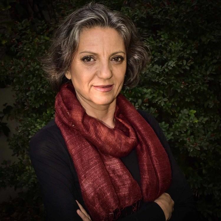 Sandra Díaz, científica argentina que participó de la elaboración del reporte