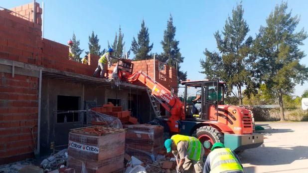 CONSTRUCCION CIERI