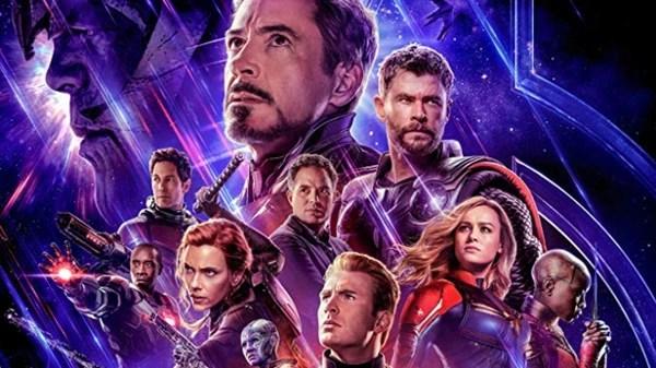 Una cadena de cines publicó una imagen con la duración de la película (Foto: Especial)