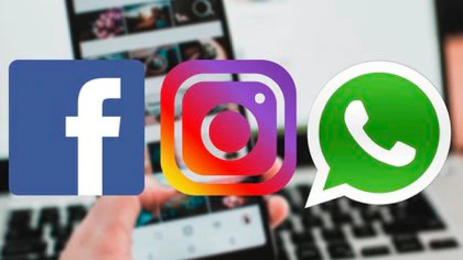 La Comisión Federal de Comercio de EEUU pidió a Facebook que desinvierta en Instagram y WhatsApp