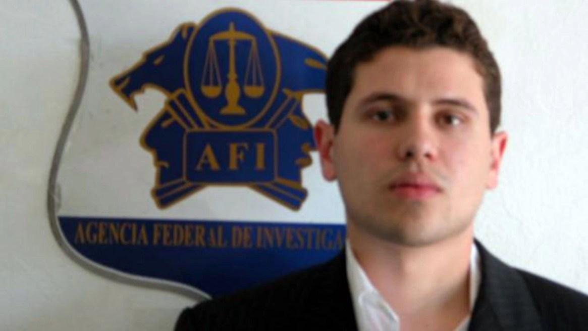 Guzmán Salazar nunca estuvo detenido, de acuerdo con el gobierno mexicano (Foto: Especial)