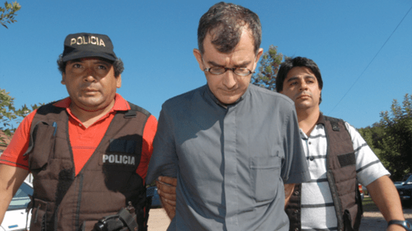 Mario Sasso: condenado a 17 años de prisión por abusar de 5 niñas